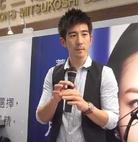 生活照 #160:修杰楷 Jiekai Xiu