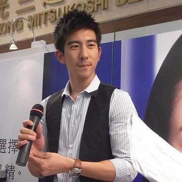 生活照 #162:修杰楷 Jiekai Xiu