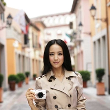 写真 #80:佟丽娅 Liya Tong