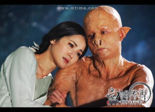 白蛇传说Its Love(2011)剧照 #59