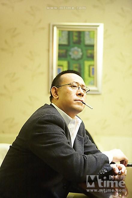 姜文 Wen Jiang 写真 #38