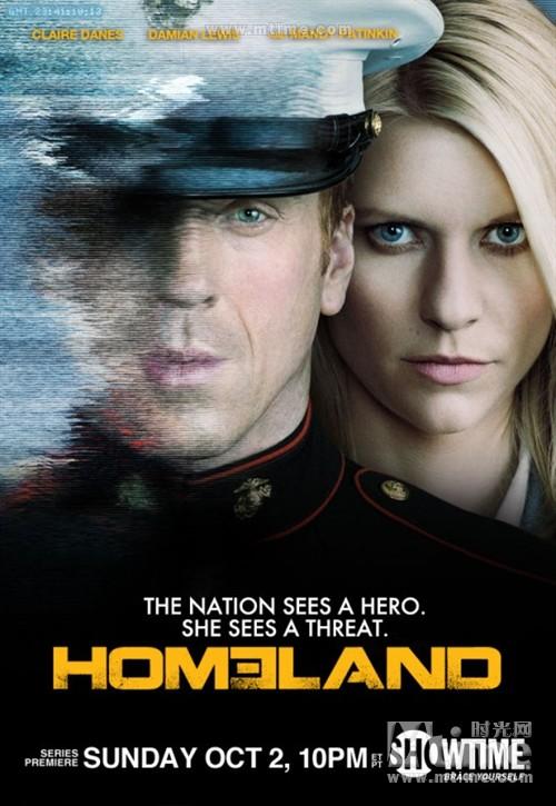 家园Homeland(2011)海报 #01