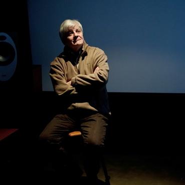 写真 #02:雅克·贝汉 Jacques Perrin