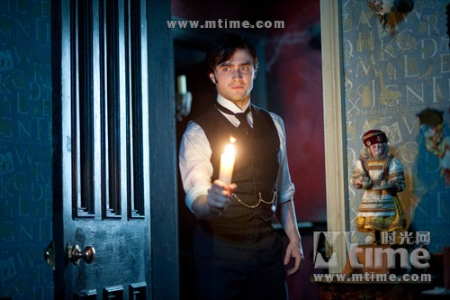 黑衣女人The Woman in Black(2012)剧照 #04