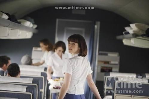 泛美之旅Pan Am(2011)剧照 #06