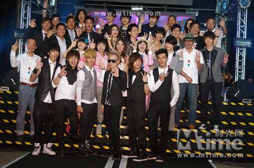 五月天追梦3DNAMay Day 3DNA(2011)剧照 #11