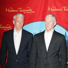 生活照 #22:安德森·库珀 Anderson Cooper