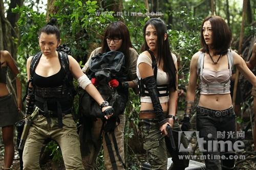 五星上将Five(2012)剧照 #11
