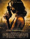海报 #03哥伦比亚人/Colombiana(2011)