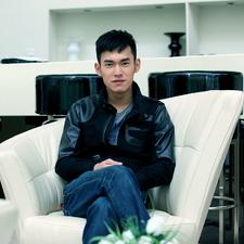 生活照 #0016:张书豪 Bryan Chang