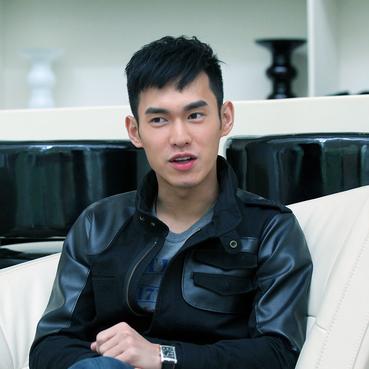生活照 #0017:张书豪 Bryan Chang