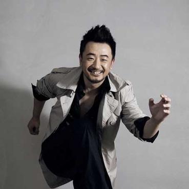 写真 #86:黄海波 Haibo Huang