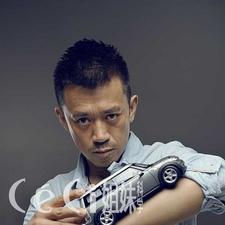 写真 #140:王学兵 Xuebing Wang