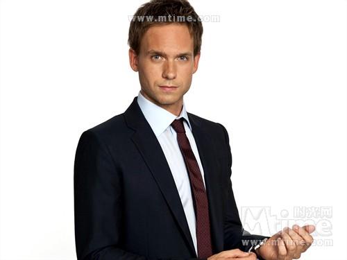 金装律师Suits(2011)工作照 #30