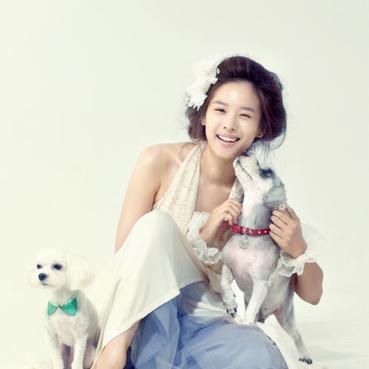 写真 #15:赵允熙 Yun-hie Jo