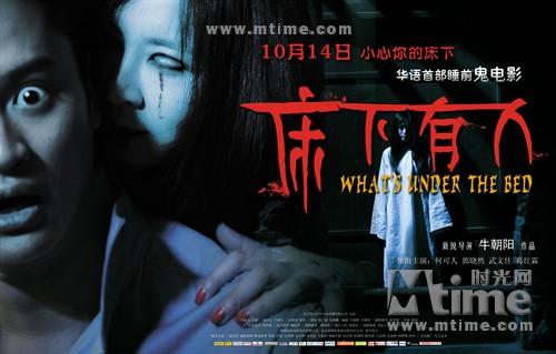 床下有人Who Under The Bed(2011)海报 #05