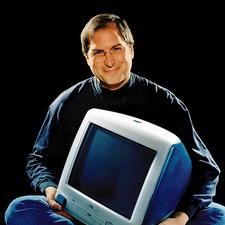 写真 #04:史蒂夫·乔布斯 Steve Jobs