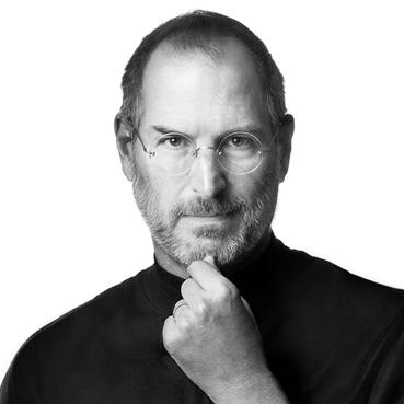 写真 #05:史蒂夫·乔布斯 Steve Jobs