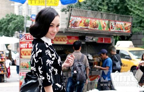 霍思燕 Siyan Huo 写真 #182
