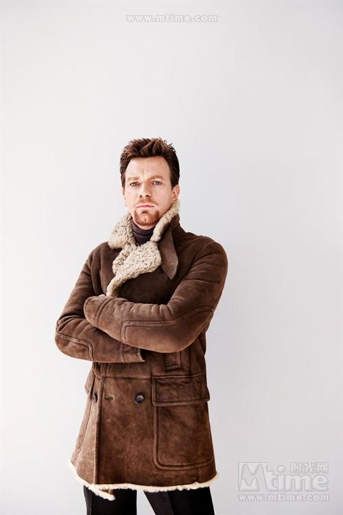 伊万·麦克格雷格 Ewan McGregor 写真 #219