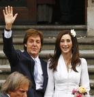 生活照 #27:保罗·麦卡特尼 Paul McCartney