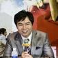 生活照 #08:林元熙 Won-hie Lim