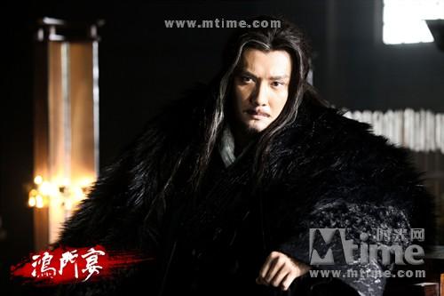 鸿门宴White Vengeance(2011)剧照 #13