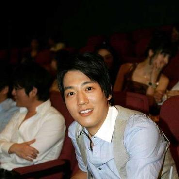 生活照 #507:金来沅 Rae-won Kim