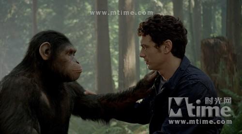 猩球崛起Rise of the Planet of the Apes(2011)剧照 #24