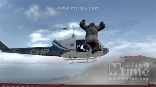 猩球崛起Rise of the Planet of the Apes(2011)剧照 #26