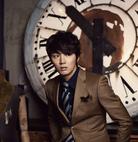 写真 #550:尹施允 Si-yun Yoon