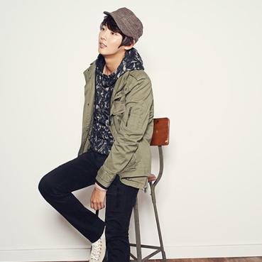 写真 #552:尹施允 Si-yun Yoon