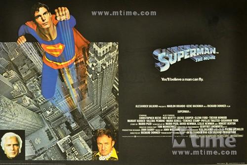 自动播放: 图片标题:超人海报 #10 原图尺寸: 3880x2590 | 文件大小
