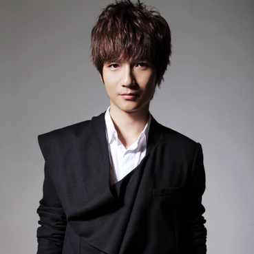 写真 #148:陈楚生 Chusheng Chen