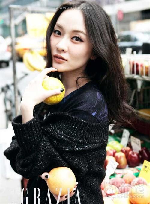 霍思燕 Siyan Huo 写真 #196