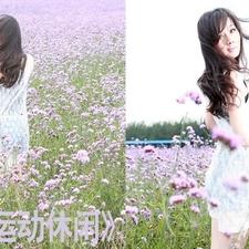 写真 #32:何琳 Lin He