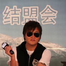 生活照 #287:孙楠 Nan Sun