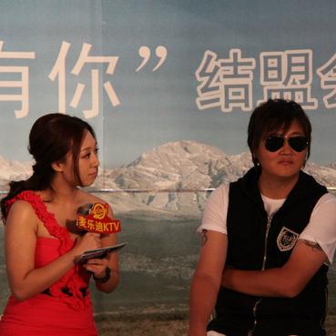 生活照 #288:孙楠 Nan Sun