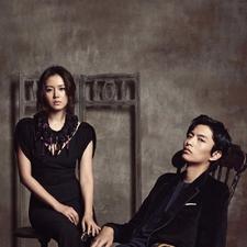 写真 #254:李民基 Min-kil lee