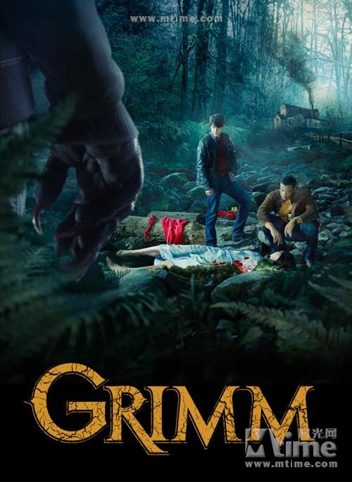 格林Grimm(2011)海报 #02