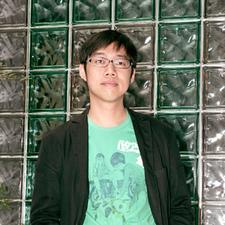 生活照 #14:林书宇 Tom Lin