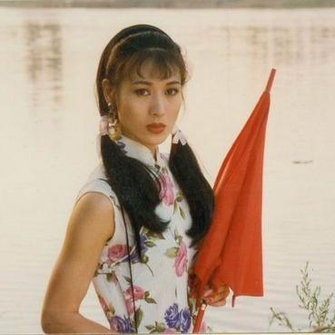 写真 #0016:郑爽 Shuang Zheng