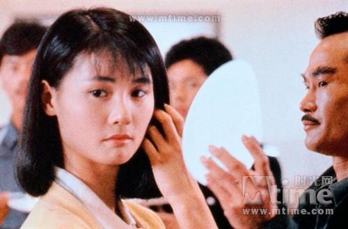 驱魔警察Qu mo jing cha(1990)剧照 #02
