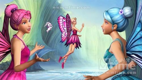 之蝴蝶公主国语,芭比之蝴蝶公主中文版,芭比之蝴蝶公主国语版,高清图片