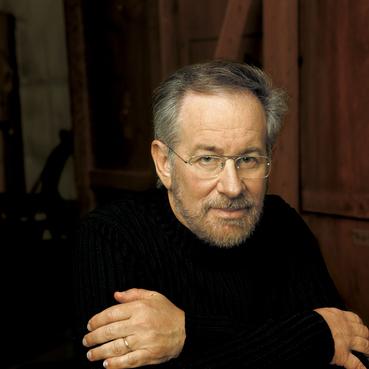 写真 #0022:史蒂文·斯皮尔伯格 Steven Spielberg
