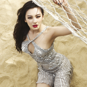写真 #84:张雨绮 Kitty Zhang