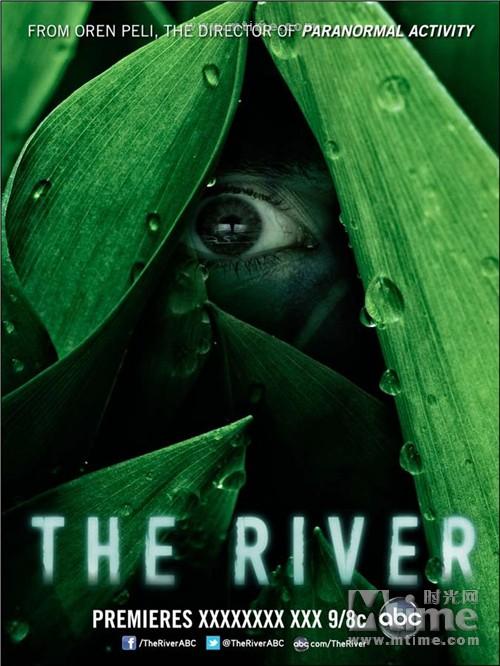 神秘之河The River(2011)海报 #01