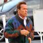 生活照 #102:阿诺·施瓦辛格 Arnold Schwarzenegger