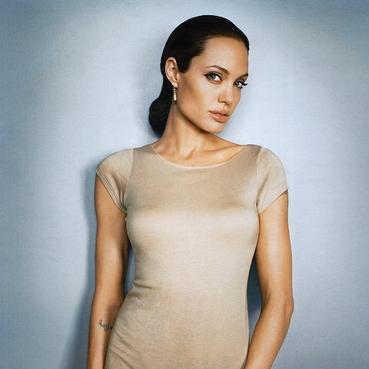 写真 #400:安吉丽娜·朱莉 Angelina Jolie