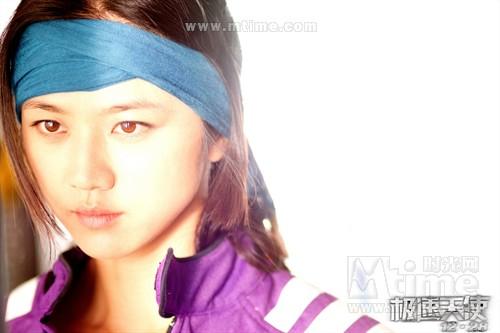 极速天使Speed Angels(2011)剧照 #05